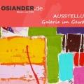 Ausstellung_Friedhelm Wolfrat_Partitur_Pink_1