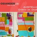 Ausstellung_Friedhelm Wolfrat_Partitur_Pink_2