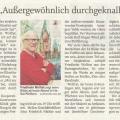 Schleswiger Nachrichten 5. Mai 2017