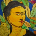 Friedhelm-Wolfrat_Frida-Kahlo