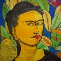 Friedhelm-Wolfrat_Frida-Kahlo