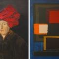 Friedhelm-Wolfrat-Jan-van-Eyck-1390-1441-Selbstbildnis-1433-Portrait-Wolfrat-und-Uebersetzung-2016