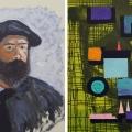Friedhelm-Wolfrat-Monet-1840-1926-Selbstbildnis-mit-Barett-1886-Portrait-Wolfrat-und-Uebersetzung-2017