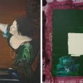 Friedhelm-Wolfrat-Artemisia-Gentileschi-1593-1653-Selbstbildnis-als-Allegorie-der-Malerei-1639-Portrait-Wolfrat-und-Uebersetzung-2017