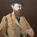 Friedhelm-Wolfrat-Edouard-Manet-1832-1883-Selbstbildnis-1879-Portrait-Wolfrat-2018