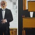 Friedhelm-Wolfrat-Max-Beckmann-1884-1950-Selbstbildnis-im-Smoking-1927-Portrait-Wolfrat-und-Uebersetzung-2019